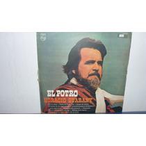 Lp Vinilo Horacio Guarany - El Potro