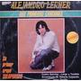 Alejandro Lerner - Sus Primeras Canciones - Maxi Vinilo 1984