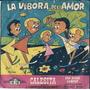 Ana Maria Campoy La Vibora Del Amor//santa Teresa Simple