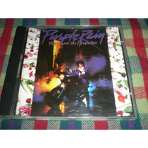 Prince And The Revolution / Purple Rain - Germany