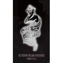 Indio Solari - El Tesoro De Los Inocentes (bingo Fuel) - Cd