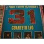 Vinilo Cuarteto Leo Te Regalo El 31