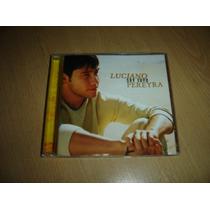Luciano Pereyra Soy Tuyo Cd Descatalogado Folklore Pop
