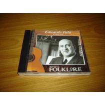 Eduardo Falu El Pala Pala Cd Sentir El Folklore Guitarra
