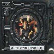Patricio Rey - Ultimo Bondi A Finisterre - Disco Compacto