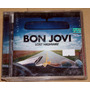 Bon Jovi Lost Highway Cd Argentino
