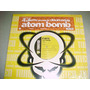 Dj Pierre - Atom Bomb ( Twisted America Recors ) Double Pack