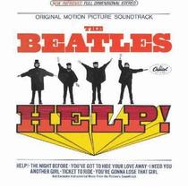 The Beatles - Help - Original Motion Picture - Soundtrack -