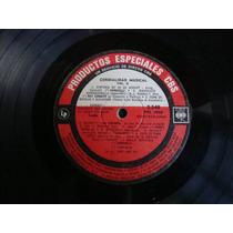Sin Tapa Disco Cordialidad Musical Vol 10 Compilado