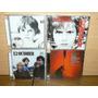 U2 Boy War Pop Achtung Baby 18 Videos Lote 18 Cds 6 Dvds