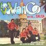 Cd De Los Wawanco - En Su Salsa
