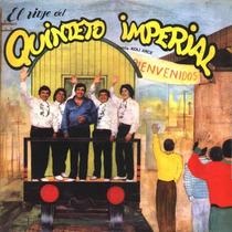 Cd De Quinteto Imperial - El Viaje Del Quinteto...