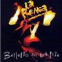 Cd La Renga Bailando En Una Pata #vivo / Nuevo / Original.