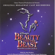 Beauty And The Beast Original Broadway Cast Recording