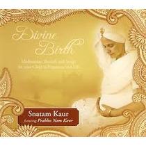 Cd Divine Birth Nacimiento Divino Snatam Kaur