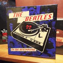 The Beatles In The Beginning Edicion 7 Box 5 Vinilos