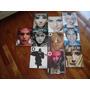 Lote 10 Revistas D-mode Diseño Moda Musica Tendencia Arte