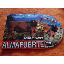 Almafuerte - Toro Y Pampa (iorio V8 Hermetica)