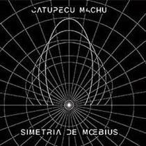 Catupecu Machu Simetria De Moebius Nuevo Oferta Carajo