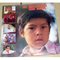 Los Santiagueños Sean Unidos Abalos Manseros Lp Arg
