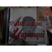 Atahualpa Yupanqui , A Que Le Llaman Distancia
