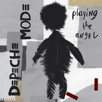 Depeche Mode Playing The Angel Lp 2vinilos180grs.fecha 27/05