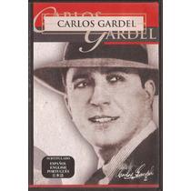 Carlos Gardel - El Gardel Que Conocí Dvd Original Cerrado Z4