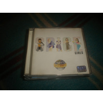 Spice Girls - Cd Spice World