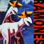 Ramones Adios Amigos Lp Vinilo Imp.new Cerrado Orig.en Stock