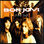 Bon Jovi These Days Cd Argentina Jon Bon Jovi Sambora Rock