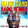 Manu Chao Radio Bemba Sound System Descatalogado