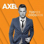 Axel - Tus Ojos Mis Ojos - Disco Compacto Original