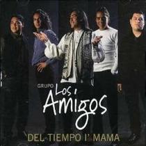 Sergio Galleguillo Y Los Amigos Del Tiempo I´ Mama