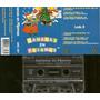 Bananas En Pijamas Cassette Retro Infanil Navidad