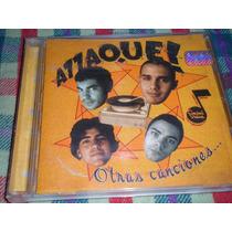 Attaque 77 / Otras Canciones