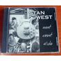Stan West - West Coast Slide - Cd Usa Blues