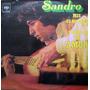 Sandro Mis Canciones Y Poemas De Amor Lp Colombia