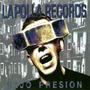 Cd La Polla Records - Bajo Presion ( Caja Acrílica )