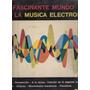 Disco Vinilo Lp Musica Electronica Antiguo Canje