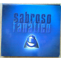 Cd Sabroso Fantastico - Impecable