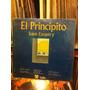 El Principito Saint Exupery Vinilo Alfredo Alcon
