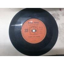 Disco Simple Vinilo Cbs 321173 Bobby Vinton Habra Un Lugar