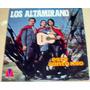 Los Altamirano Este Canto Mio Lp Argentino