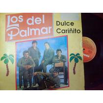 Los Del Palmar Lp Vinilo Cumbia Santafesina Dialogomusical