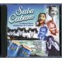Salsa Cubana - Los Mejores Ritmos Bailables..... - Cd