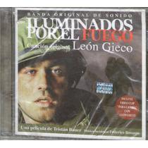 Iluminados Por El Fuego Banda De Sonido Original