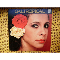 Gal Costa / Gal Tropical - Lp De Vinilo