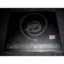 Ratones Paranoicos - Ratones Paranoicos (2009) Nuevo Sellado