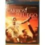 Blu Ray, Carros Carrozas De Fuego, Ed 30 Aniversario