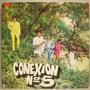 Lp - Carlos Bisso Y Su Grupo Conexion Nº 5 - Muy Bueno